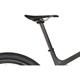 Trek Top Fuel 9.8 SL matte carbon smoke